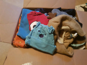 Baby boy clothing lot