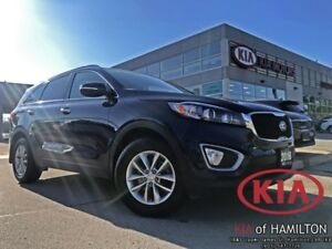 2016 Kia Sorento LX FWD | One Owner | Amazing Condition