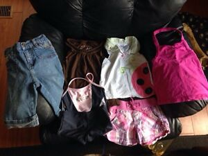 4T girls clothing for sale