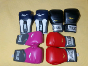 Boxing/Sparring Gloves