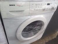 Beautifull set wash machine cooker and fridge