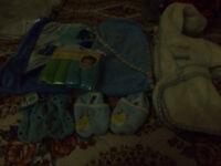infant boy items