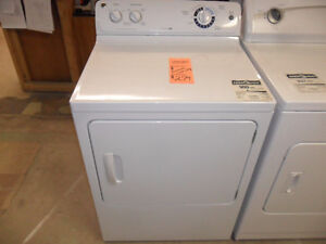 Reconditioned Dryers with 6 Months Warranty
