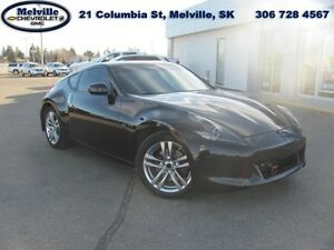 2009 Nissan 370Z Base   - Certified - Leather Seats - Low Mileag