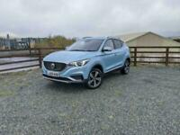 2020 MG ZS EV -- Fully Electric -- 44.5kwh -- Exclusive -- MG Pilot -- Blue