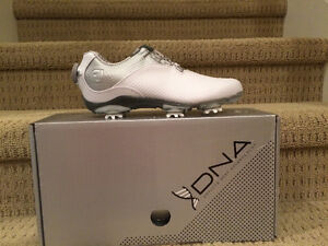"""Foot Joy DNA Women's Golf shoes """"NEW"""" Size 6 (larger 6.5 feel) West Island Greater Montréal image 3"""