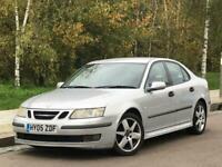 2005 Saab 9-3 1.9 TiD Vector Sport 4dr Auto Saloon Diesel Automatic