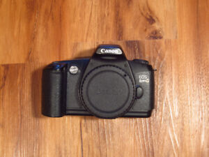 Canon EOS Rebel G 35mm Film Camera