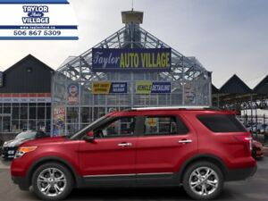 2014 Ford Explorer Limited  - $219.95 B/W