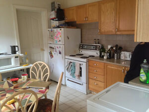 3-4 bed apt in the heart of Plateau(Downtown/McGill/Uqam)