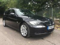 BMW 3 Series 330i 3.0 SE Touring/Estate PETROL AUTOMATIC 2006/06