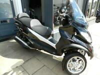 Piaggio MP3 500 LT HPE Buiness