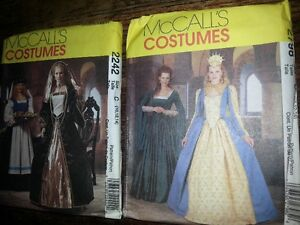 ASSORTED LADIES AND GIRLS COSTUME PATTERNS London Ontario image 3