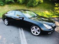 2009 Mercedes-Benz CLS 3.0 CLS350 CDI Grand Edition 7G-Tronic 4dr