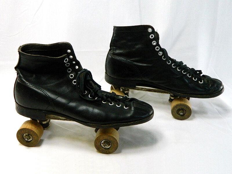 Artistic Roller Skates Ebay Uk