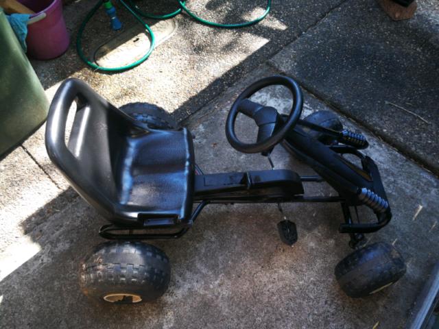 Billy Cart Pedal Car Miscellaneous Goods Gumtree