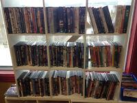 DVDs @ Deal n Deal Liquidators DIGBY