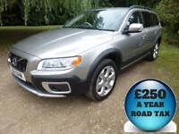 2011 Volvo XC70 2.4 D5 205 SE Lux AWD Geartronic Auto 5dr Estate Diesel