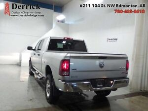2012 Ram 2500 Mega Cab 4X4 SLT+ Diesel Nav Sunroof  $330.22 B/W Edmonton Edmonton Area image 3