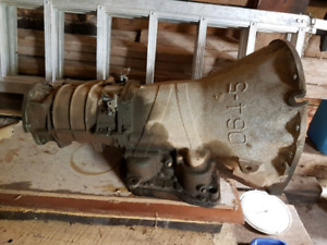 1999 ram 46re tranmission and transfer case