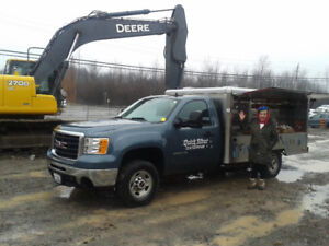 Coffee truck and route for sale in Fort Erie
