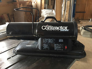 Chaufage /Heater  MH50KR Mr Heater Contractor Series