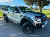 Ford Ranger 3.2 TDCi Limited Double Cab **Loads of Extras and Upgrades**