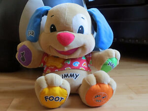 Fisher-Price Laugh & Learn Puppy London Ontario image 1