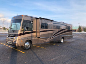 2009 SIGHTSEER 37L *** 3 EXTENSIONS *** LIT KING *** 1 TAXE ***