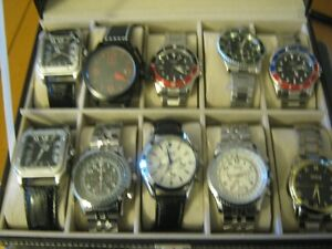 wanted watches