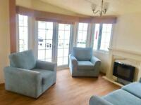 Cheap lodge sited robin Hood north Wales 2018 fees inc