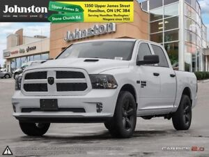 2019 Ram 1500 Classic   - Express Package - $154.60 /Wk