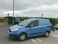 2015 15 Ford Transit Courier 1.5 TDCI Trend - NO VAT TO PAY