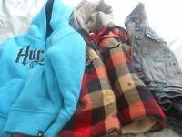 jacket automne pour garcon 3ans