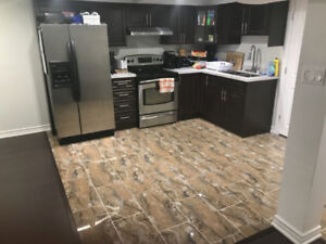 Apartment for rent in ajax with utilities