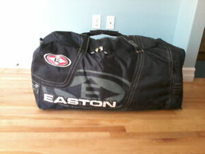 MAKE  ME  AN  OFFER  -  Bag full of hockey gear.   QUICK SALE!!!