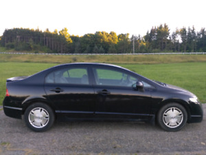 NEED GONE 2010 Honda Civic For Sale