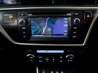 2014 TOYOTA AURIS 1.8 VVTi Hybrid Excel 5dr CVT Auto