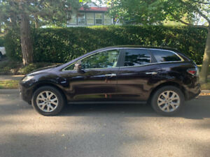 2008 Mazda CX-7 GS 4DR 2WD (SNOW TIRES INCLUDED)