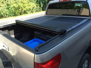 Brand New Rolling Box Cover Toyota Tundra 2007-2015 5.5' Box