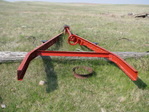 Misc. parts for New Holland 195 manure spreader Moose Jaw Regina Area image 3