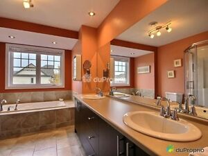 Townhouse for sale - Open house today 12h00-16h00 Gatineau Ottawa / Gatineau Area image 8