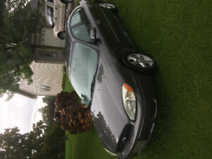 2004 Ford Taurus SE Other
