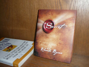 Law of Attraction and Self Help Book Collection in vg condition