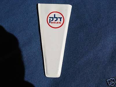 Delek Israel Vintage Bottle Opener Mint Condition