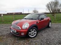 2012/12 Mini 1.6 ( Chili ) Cooper