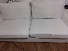 Ikea Large Sofa