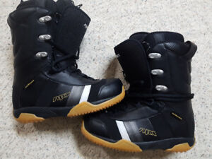 APX snowboard boots