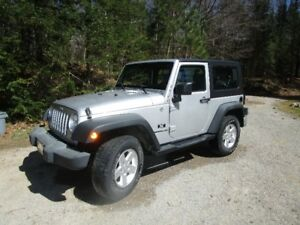 2009 Jeep Wrangler X Other
