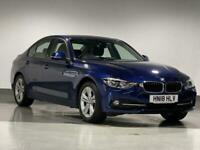 2018 BMW 3 Series 320d Sport 4dr Step Auto SALOON Diesel Automatic
